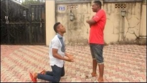 Video: Lenzi Comedy – The Giver